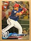 2018 Topps Chrome Update Series Baseball Cards 7