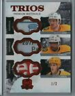2017-18 Upper Deck The Cup Hockey Cards 27