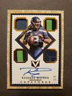 Russell Wilson Rookie Cards Checklist and Guide 47