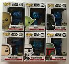 2019 Funko Star Wars Celebration Exclusives Guide 20