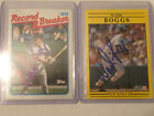 Wade Boggs Cards, Rookie Cards and Autographed Memorabilia Guide 13