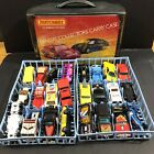 Matchbox Assorted Diecast Cars Vintage 24pcs Lot Used