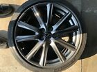 Lexus Gs350 F Sport Factory Complete Wheel Set 2013 2015