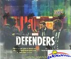 2018 Upper Deck Marvel The Defenders HUGE Sealed HOBBY Box-2 AUTO SKETCH PATCH