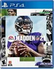 Madden NFL Covers - A Complete Visual History 60