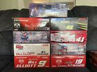 Lot Of 13 Nascar 1 24 Diecast Racing Champions All With Box Dodge Ford 2001 2003