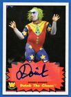 2012 Topps WWE Heritage Wrestling Cards 15