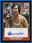 2013 Topps Best of WWE Autographs Guide 22