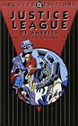 2009 Rittenhouse Justice League Archives Trading Cards 6