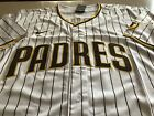 Authentic Collection San Diego Padres Manny Machado Jersey - Mens XL - New