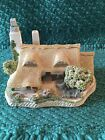 Orchard Cottage by David Winters Figurine The West Country Collection 1989