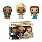 Funko Pop Disney A Wrinkle in Time Barnes and Noble 3 Pack Exclusive