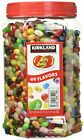 Kirkland Signature Jelly Belly Jelly Beans 4 Pound Pack of 1 NEW