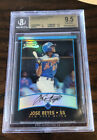 Jose Reyes Rookie Cards Checklist and Buying Guide 14
