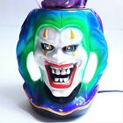 RARE Lava Light Lamp Icon Series CHESTER JESTER  Matching Purple Lava ORIGINAL