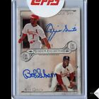 2014 Topps Museum Collection Baseball Cards 20