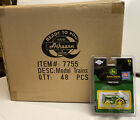 Athearn Diecast John Deere 150th Scale Die Cast Model D Tractor 7755 Case of 48
