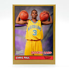 Top 10 Chris Paul Rookie Cards 23
