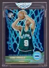 Tony Parker Cards, Rookie Cards and Autographed Memorabilia Guide 9