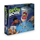 Drone Home Race Game Alien Family Fun Board Challenge 4 Player Fly Sabotage