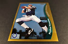 Peyton Manning Cards, Rookie Cards and Memorabilia Buying Guide 45