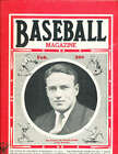 Top 10 Joe Cronin Baseball Cards 26