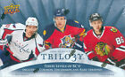 2014-15 Upper Deck Trilogy Hockey Hobby Box