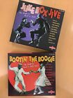 Charly Birth Of Rock And Roll TWO 2 CD Sets Rhythm And Blues Near Mint OOP RARE