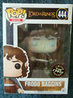 FunKo POP! Movies Lord of the Rings Frodo Baggins 3.75