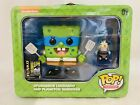 Ultimate Funko Pop SpongeBob SquarePants Figures Gallery & Checklist 43