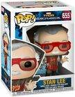 Ultimate Funko Pop Stan Lee Figures Checklist and Gallery 56