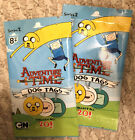 2013 Cryptozoic Adventure Time Dog Tags Series 1 8