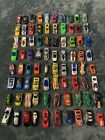 Hot Wheels LOOSE VINTAGE Lot Of 80 Cars