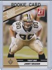 Jimmy Graham Rookie Cards Guide 13