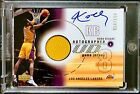 Law of Cards: Panini and Art of the Game Settle Kobe Bryant Autograph Suit 18