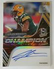 Charles Woodson Autograph Cards Coming From Panini 10