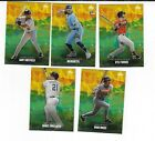 2021 Topps Once Upon a Time in Queens ESPN 30 for 30 Baseball Cards Checklist 25