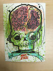 2013 Topps Mars Attacks Invasion Trading Cards 11