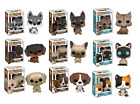 FUNKO POP! PETS - 9 PIECE VAULTED SET CATS & DOGS (AS IS BOXES) VINYL