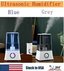45L Large Cool Mist Air Purifier Aroma Diffuser Ultrasonic Humidifier Room Home