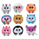 TY Puffies Prince Rainbow Beanie Babies Brand New with tags 2020 Waddles CHOICE