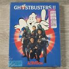 Ghostbusters II Box PC Game for IBM & Tandy 5 1 4