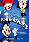1995 Topps Animaniacs Trading Cards 18