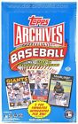 2012 Topps Archives Baseball Autographs Checklist and Guide 12