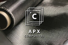 MADE IN USA REAL Carbon Fiber Fabric 1 2yard FREE SHIPPING 2x2 Twill 18x50