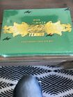2015 Leaf Ultimate Tennis Box Factory Sealed 5 Autographs - Roger Federer Auto??
