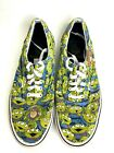 Vans Disney Toy Story ERA Alien Skate Glow in Dark Men US 13