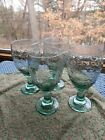 wine goblets Set of 4