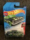 Hot Wheels 65 Ford Galaxie Super Treasure Hunt