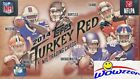 2014 Topps Turkey Red Football HOBBY Box-RC AUTOGRAPH! Garoppolo,Carr RC Year!